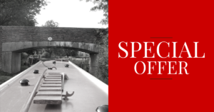 ASHBY BOATS SPECIAL OFFER